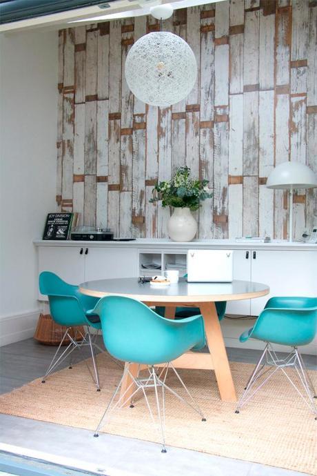 Claves del estilo n rdico paperblog for Papel pintado dormitorio estilo nordico