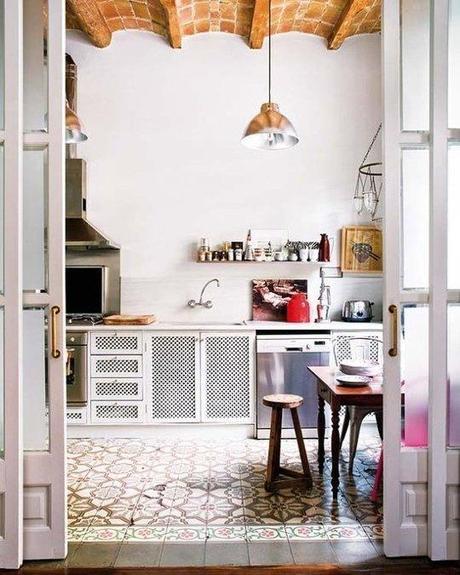 Cocinas Con Encanto Paperblog