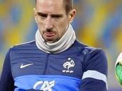 Ribery único renunciado país momentos plenitud