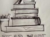 Lecturas encadenadas.- Agosto