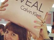 EVENTOS VLC: REVEAL CALVIN KLEIN!