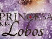 Reseña: Princesa Lobos Cathryn Constable