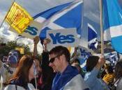 Escocia, ¿nuevo país?