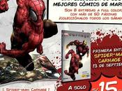 Bocon publicara comics Marvel