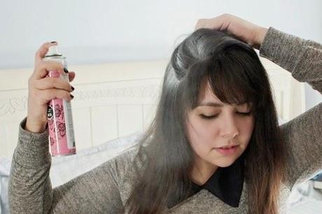 Los medios útiles para el refuerzo y el crecimiento de los cabello