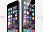 Primer vídeo oficial larga duración Apple presentando iPhone Plus