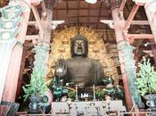 templo Todai-ji (東大寺) Daibutsu (大仏)