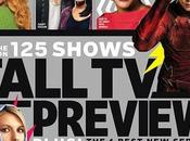 Flash Portada Entertainment Weekly
