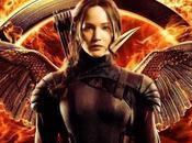 Nuevo Póster Jennifer Lawrence Para Hunger Games: Mockingjay Part