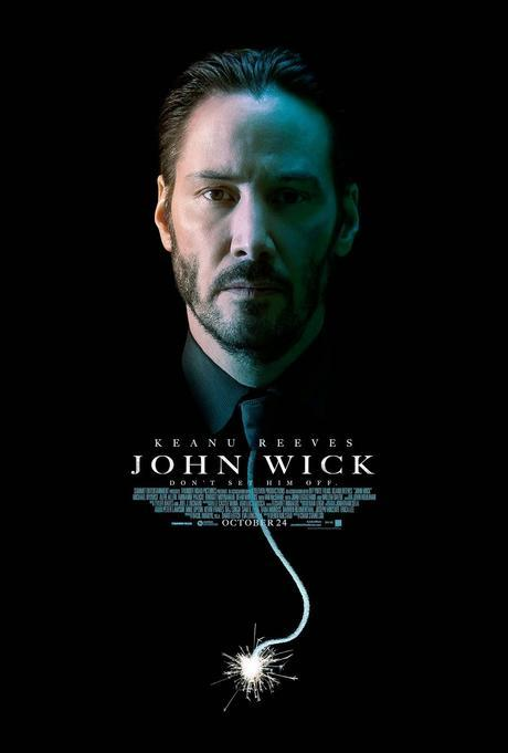 Póster Exclusivo de John Wick