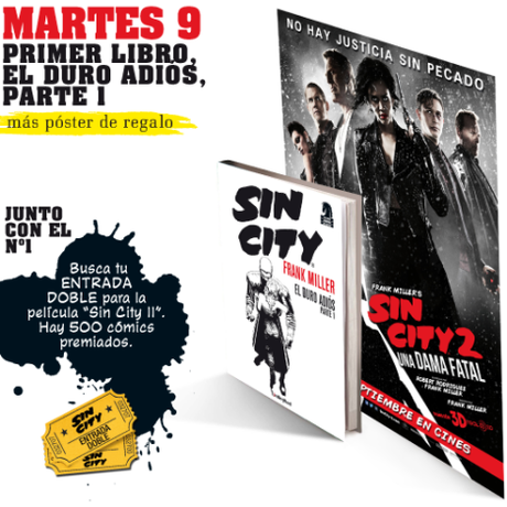 Sin City Unlimited 2
