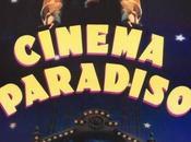 Cinema Paradiso. ¡Qué grande cine!