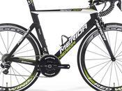Merida Bikes ofertas modelo Reacto carbono aleación aluminio para 2015
