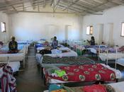 África occidental principal causa muerte sigue siendo diarrea neumonía