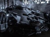 vistazo buena calidad nuevo Batmóvil