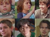 'Boyhood', vida minutos