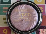 Iluminador pink lights makeup revolution