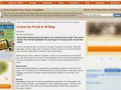 vuelta mundo blogs @FamilytreeMag