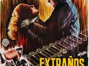 Extraños tren (1951)