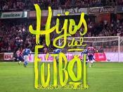 Hijos fútbol. Campaña Granada C.F.
