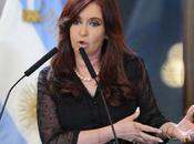 dice Cristina Kirchner, ¡palabra chanta!