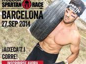 Participa sorteo inscripción GRATUITA para Reebok Spartan Race #sorteo