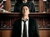 Nuevo trailer para reino unido juez (the judge)""