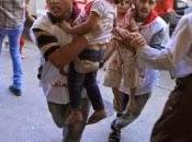 tomó tiempo, pero Human Rights Watch acusa Israel crímenes guerra