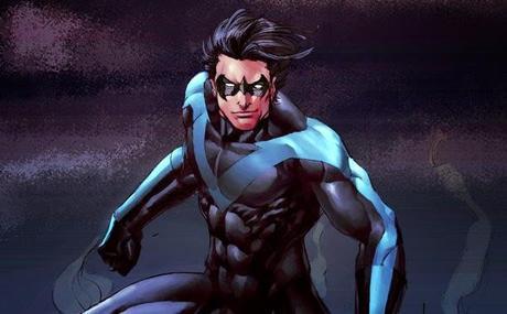 Nightwing Tendrá Su Serie De Televisión Y Se Llamará Titans