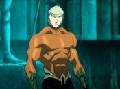 adelanto Justice League: Throne Atlantis