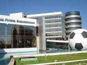 Museo Fútbol Sudamericano, Paraguay