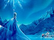 Frozen (2013) princesa sentía distinta