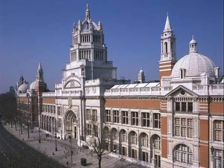 Un Trozo de Toledo en Londres