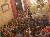 Galería fotográfica procesión Divina Pastora Cantillana (III)