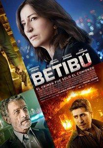 Cartel de 'Betibú'