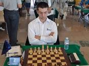 """Campeonato España Individual Absoluto Ajedrez Sauzal"""" 2010 Salgado-Gutiérrez Olivares"""
