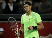 Tokio: Nadal semis; Roddick eliminado