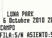 Vivo: Pixies Luna Park