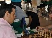 "Campeonato España Individual Absoluto Ajedrez Sauzal"" 2010 Moreno Ruiz-San Segundo"