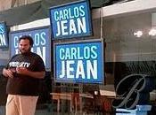Discos, música reflexiones presenta Plan Carlos Jean Ballantine's