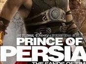 Príncipe Persia Arenas Tiempo