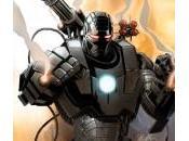 Iron Man, renumera