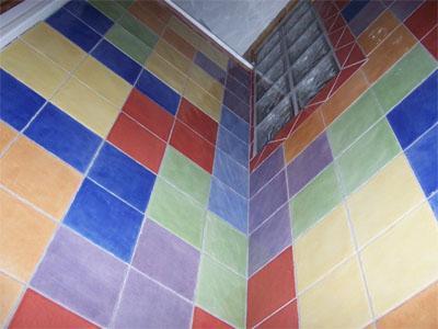 T preguntas pintar azulejos del ba o pros y contras paperblog - Donde comprar pintura para azulejos ...