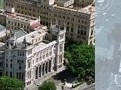 fondo: Remodelación Palacio Cibeles. Estudio Arquimática
