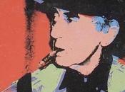 domingo, cuadro Andy Warhol