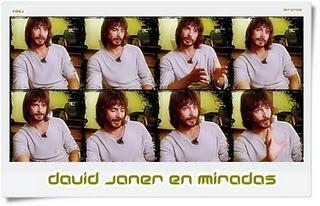 David Janer en Miradas 2TVE, 5 octubre 2010Las fans de D...
