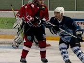 Hockey Hielo: Aramón Jaca venció facilidad Txuri Urdin goles