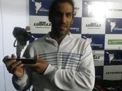 Challenger Buenos Aires: Machi González festejó Vilas