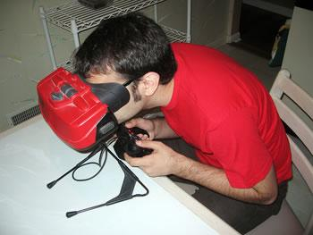Fracasos Sonados: Virtual Boy