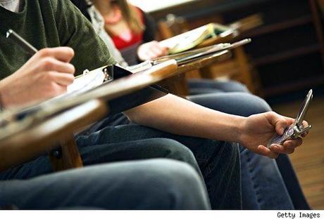 Estudiar: Motivaciones y Expectativas del adolescente